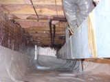 DSC00870 160x120 Crawl Space Waterproofing Select Basement Waterproofing