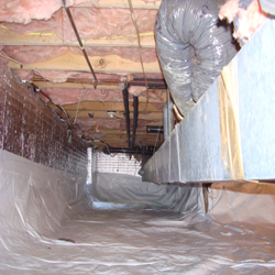 DSC00870 Crawl Space Waterproofing Select Basement Waterproofing