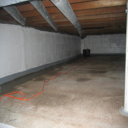 space waterproofing select basement waterproofing new jersey 07751
