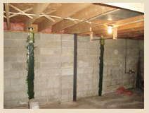 %name Foundation & Structural Repair Select Basement Waterproofing