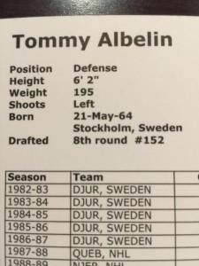 Tommy Albelin 2 225x300 Testimonials Select Basement Waterproofing