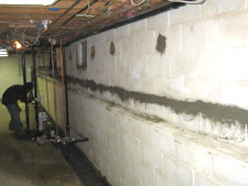 WaterProof Stg3 Basement Waterproofing Select Basement Waterproofing