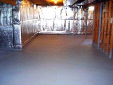 Waterproof Stg5 Basement Waterproofing Select Basement Waterproofing