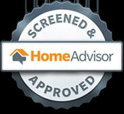 home advisor seal  Select Basement Waterproofing