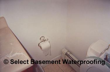 Portfolio After 1507c51cd460ae 160x120 Basement Waterproofing Select  Basement Waterproofing