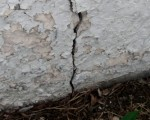 Winter Is The Time For Foundation Cracks – Essex County, NJ