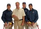 basement finishing team Select Basement Service Department Select Basement Waterproofing