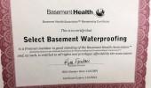 photo 2 170x100 Select Basement Waterproofing