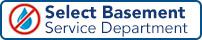 select service department Select Basement Waterproofing