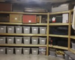 Creative Ideas for Basement Storage in Trenton NJ