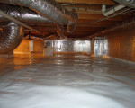 The Importance of Crawl Space Waterproofing Before Winter