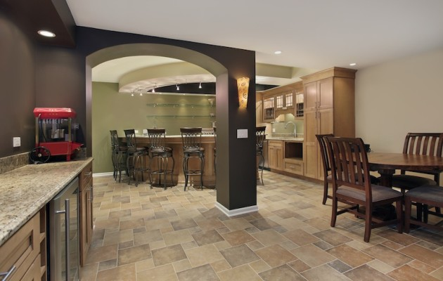 Your Wish Is Our Command: Basement Remodeling in Trenton NJ 08601