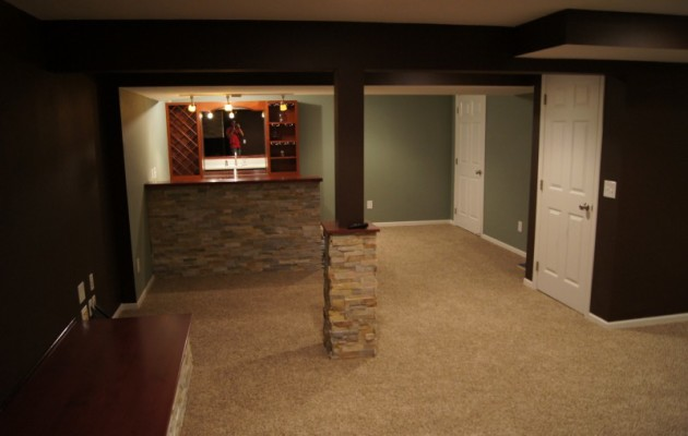 5 Basement Remodeling Tips that Keep Moisture in Mind