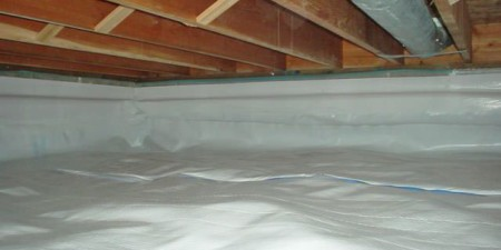 Is Crawl Space Waterproofing a Worthwhile Investment?