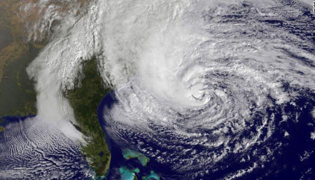 Hurricane Season is Not Over: Basement Waterproofing Solutions