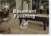 Basement Finishing  Select Basement Waterproofing