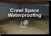 Crawl Space Waterproofing  Select Basement Waterproofing