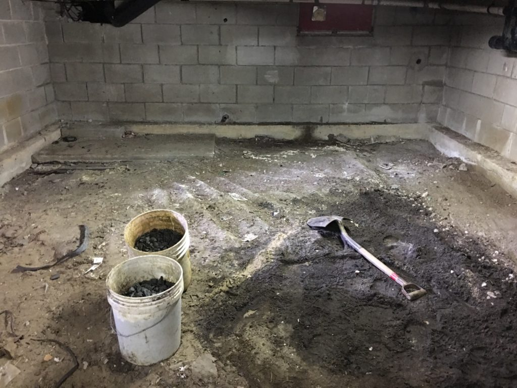 Lovely IMG 35711 170x100 Crawl Space Waterproofing Select Basement Waterproofing Amazing Pictures