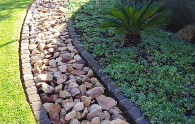 Interior and Exterior French Drain Solutions