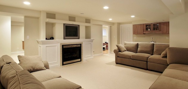 Things to Consider Before Basement Remodeling in Morganville NJ