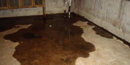Basement Waterproofing For Finished Basement