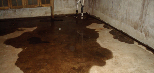 Basement Waterproofing For Finished Basement