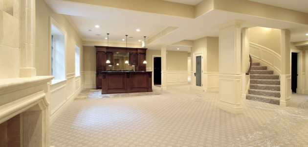 5 Great Ideas to Reclaim Your Space with Basement Remodeling