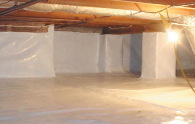 Considerations for Crawl Space Encapsulation in Plainfield NJ