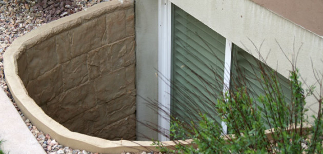 Egress Windows for a Safe Basement
