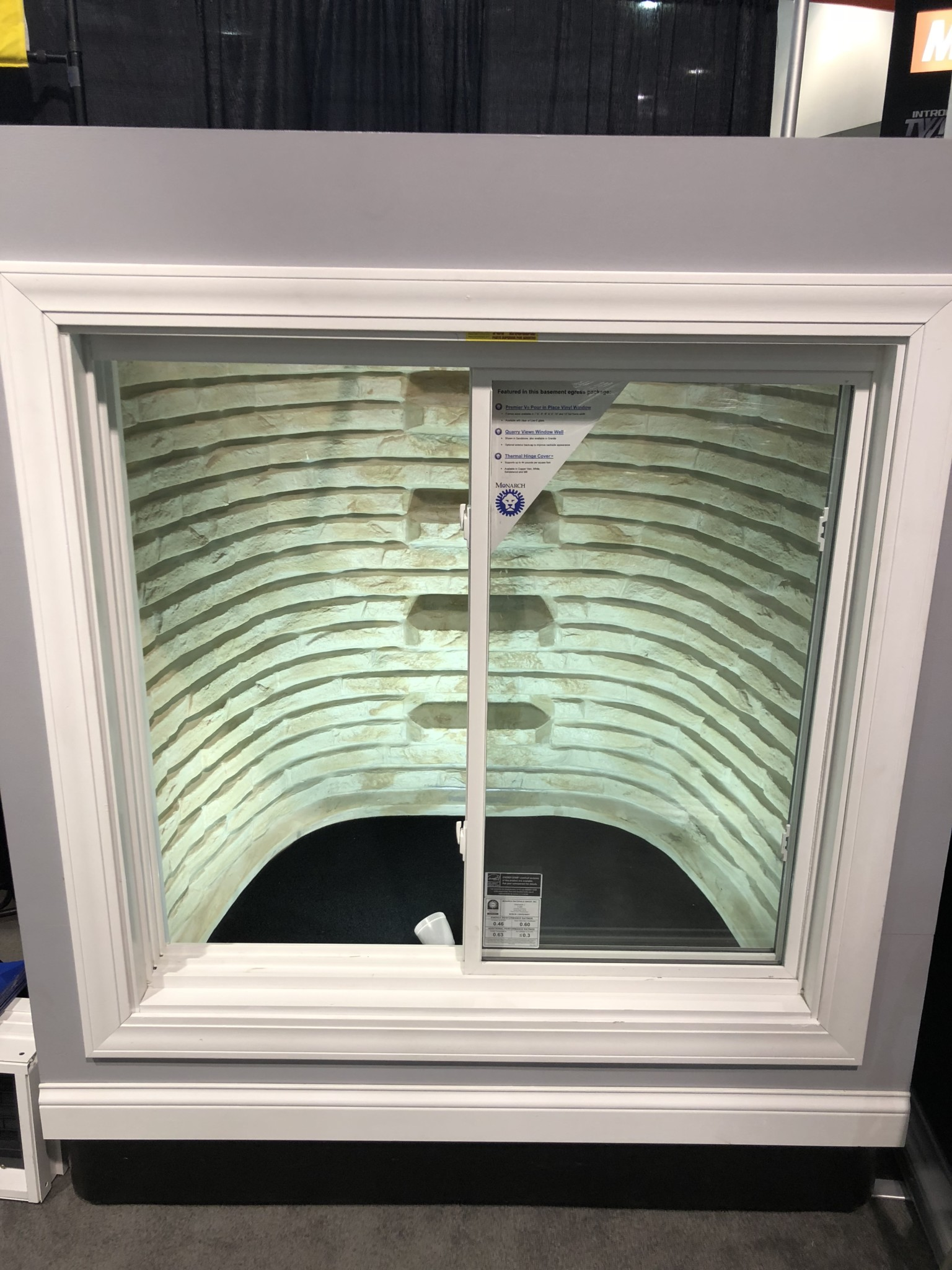 Egress windows select basement waterproofing new jersey for Bedroom window egress requirements