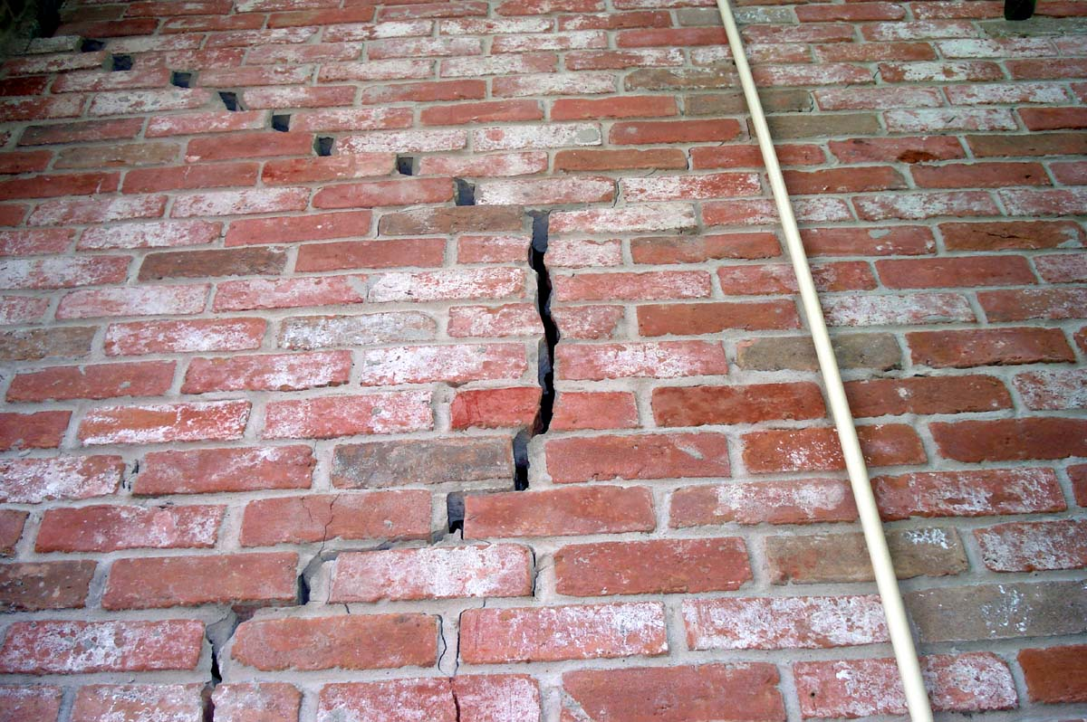 Foundation Repair Challenges Jersey City Nj